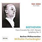Klavierkonzert Nr. 4 G-Dur op. 58 / Symph.…