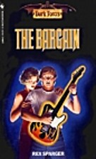 The Bargain by Rex Sparger
