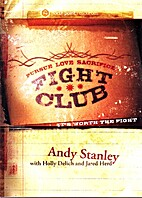 Fight Club (DVD) by Andy Stanley with Holly…