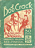 Radiumsmokkel by Claus