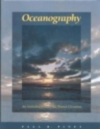 Oceanography: An Introduction to the Planet…