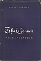 Shakespeare's pronunciation by Helge…
