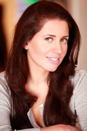 Author photo. Lili Anolik
