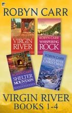 Shelter Mountain (in Virgin River Books…
