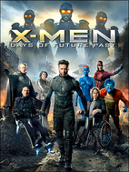 X-Men: Days of Future Past [2014 film] by…