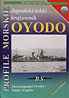 PM 60 - The Japanese Light Cruiser OYODO by…
