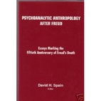 Psychoanalytic Anthropology After Freud:…