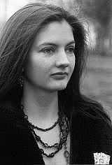 Author photo. Catherine Walters