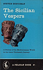 The Sicilian vespers : a history of the…