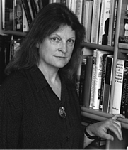 Author photo. Photograph by Chris Rydlewski
