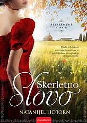 SKERLETNO SLOVO - Natanijel Hotorn by…