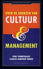 Over de grenzen van cultuur en management by…
