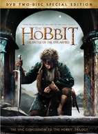 The Hobbit: The Battle of the Five Armies…