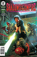 Star Wars Shadows of the Empire (1996) # 5…