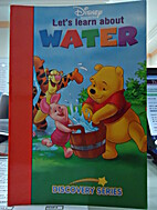 Let's Learn About Water by K. Emily Hutta