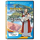 King is Born, The (DVD) by Herald…