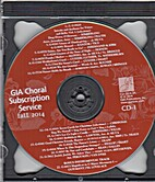 GIA Choral subscription service Fall 2014