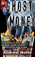 Ghost Money by Andrew Nette