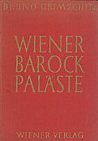 Weiner Barok Palaste (Weimer Baroque…