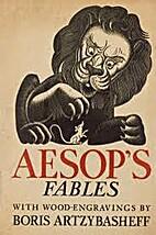 Aesops Fables by Boris Artzybasheff