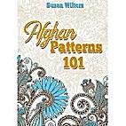 Afghans: Afghan Patterns 101 by Susan…