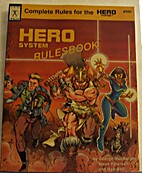 Hero System Rulesbook (Universal Role…