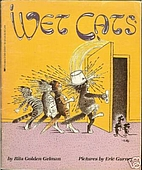 Wet Cats by R. Gelman