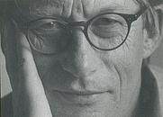 Author photo. Friedrich Christian Delius (boekomslag)
