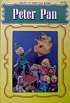 Peter Pan (Giant 3-D Fairy Tale Books) by…