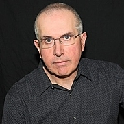 Author photo. Ray Salemi