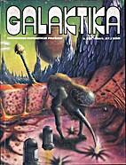 Galaktika 067. : Tudományos-fantasztikus…