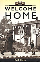 Welcome Home True Stories of Soldiers…