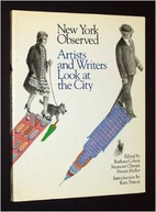 New York Observed: Artists and Writers Look…