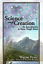 Science and creation: An introduction to…