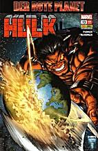 Hulk 13: Der Rote Planet