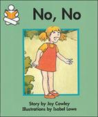 No, No (The Story Box, E) by Joy Cowley