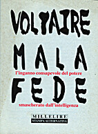 Malafede by Voltaire