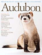 Audubon, Volume 111, Number 3, May-June 2009…