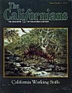 The Californians, Vol. 9 No. 3 (Nov/Dec…