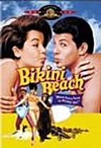Bikini Beach [1964 film] by William Asher