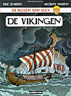 De Vikingen by Jacques Martin