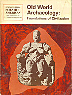 Old World Archaeology : Foundations of…