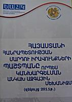 Human Rights of Republic of Armenia…