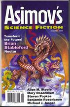 Asimov's Science Fiction 336 by Gardner…
