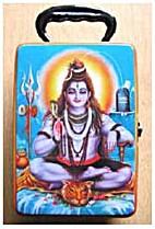 ITEM: Shiva Lunchbox