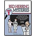 Red Herring Mysteries: Solving Mysteries…