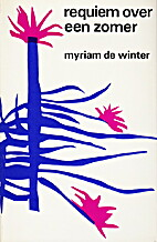 Requiem over een zomer by de Winter Myriam
