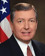 Author photo. Wikimedia Commons (Dept. of Justice Photo)