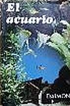 El acuario by Henri Favré