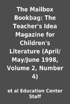 The Mailbox Bookbag: The Teacher's Idea…
